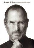 Steve Jobs - obálka
