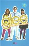 Glee – Prázdniny na spadnutí - obálka