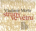 Struny ve vtru - oblka