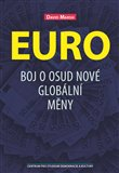 Euro (Bitva o osud nové globální měny) - obálka
