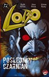 Lobo: Poslední Czarnian - obálka