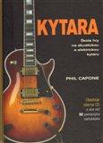 Kytara + CD (Škola hry na akustickou a elektrickou kytaru + CD) - obálka