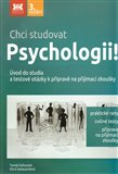 Chci studovat  Psychologii! - oblka