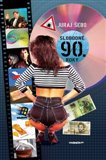 Slobodné 90. roky - obálka