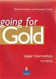 Going for Gold UPP-INT CB - obálka