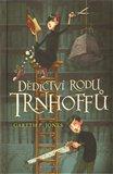 Dědictví rodu  Trnhoffů - obálka