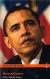Barack Obama - obálka