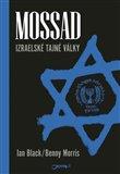 Mossad (Izraelské tajné války) - obálka