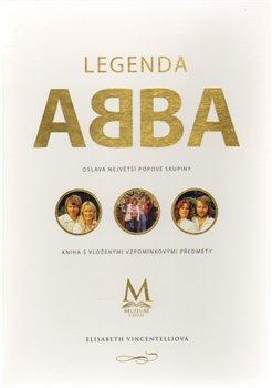 Legenda ABBA - Elisabeth Vincentelliová