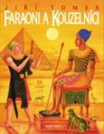 Faraoni a kouzelníci - obálka