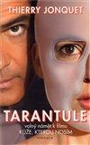 Tarantule, Uvězněná paměť - obálka