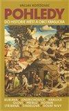 Obálka knihy Pohledy do historie měst a obcí Kraslicka