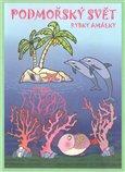 Podmořský svět rybky Amálky - obálka