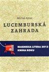 Obálka knihy Lucemburská zahrada