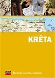 Kréta (Průvodce s mapou) - obálka