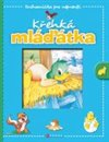 Obálka knihy Křehká mláďátka