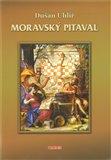 Moravský pitaval - obálka