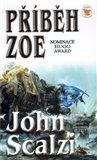Příběh Zoe (Koloniální války 4.) - obálka