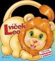 Lvíček Leo (Tvůj veselý kamarád s ocáskem) - obálka