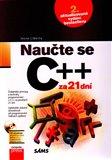 Naučte se C++ za 21 dní - obálka
