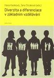 Diverzita a diferenciace v základním vzdělávání - obálka