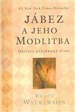 Jábez a jeho modlitba (Objevte požehnaný život) - obálka