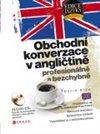 Obálka knihy Obchodní konverzace v angličtině