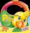 Papoušek Pája (Tvůj veselý kamarád s ocáskem) - obálka