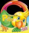 Obálka knihy Papoušek Pája
