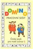 Domino Český jazyk pro malé cizince 1 (Pracovní sešit) - obálka