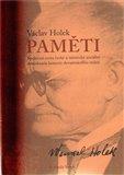 Paměti (Společná cesta české a německé sociální demokracie koncem devatenáctého století) - obálka