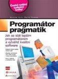 Programátor pragmatik - obálka