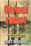 Otroci raket (Němečtí badatelé za rudým ostnatým drátem) - obálka
