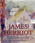Yorkshirské povídky - obálka