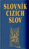 Obálka knihy Slovník cizích slov