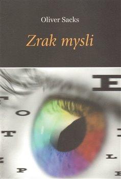Obálka titulu Zrak mysli