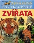 Zvířata (Obrazová encyklopedie) - obálka