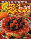 Obálka knihy Ottova kuchařka velká hrníčková