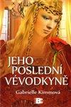 Obálka knihy Jeho poslední vévodkyně