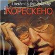 Literární a jiné poklesky Miloše Kopeckého - obálka