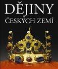 Dějiny českých zemí - obálka