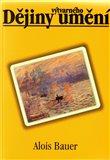 Dějiny výtvarného umění - obálka