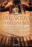 Mozartova poslední árie - obálka