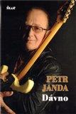 Petr Janda (Dávno) - obálka