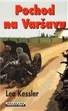 Pochod na Varšavu - obálka