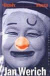 Obálka knihy Úsměv klauna