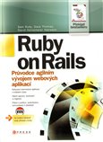 Ruby on Rails - obálka