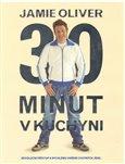 Jamie Oliver 30 minut v kuchyni - obálka