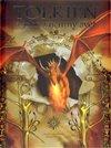 Obálka knihy Tolkien a jeho tajemný svět