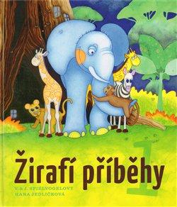 Obálka titulu Žirafí příběhy 1